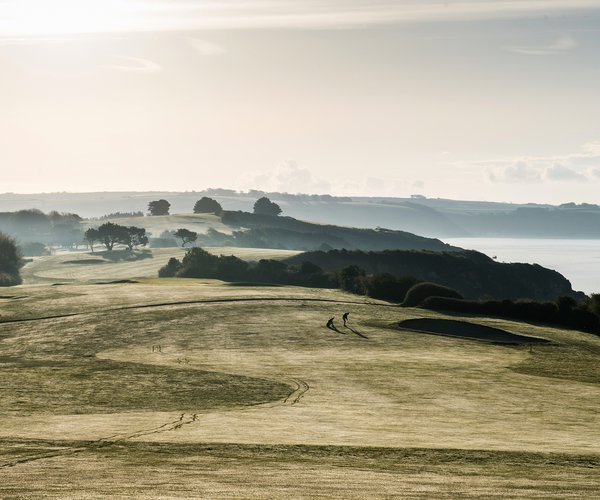 Photo of Carlyon Bay Golf Club
