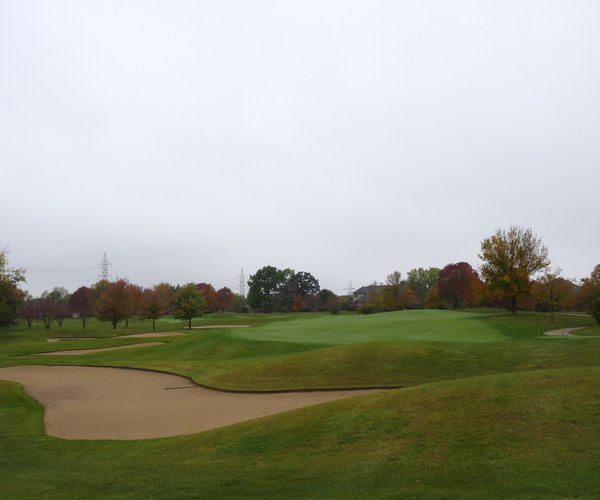 Photo of Ruffled Feathers Golf Club