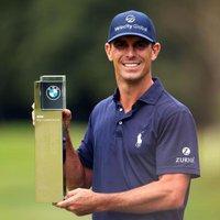 Billy Horschel, Champion BMW PGA Championship 2021