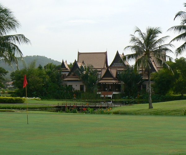 Photo of Laguna Phuket Golf Club