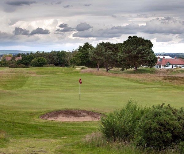 Photo of Scotscraig Golf Club