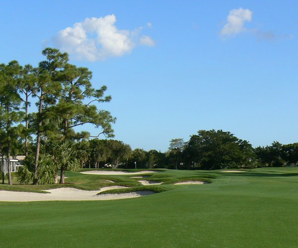 Photo of The Champion Course at PGA National