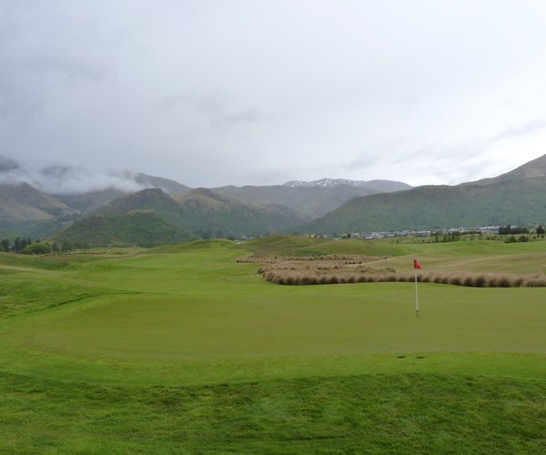 Photo of The Hills Golf Course