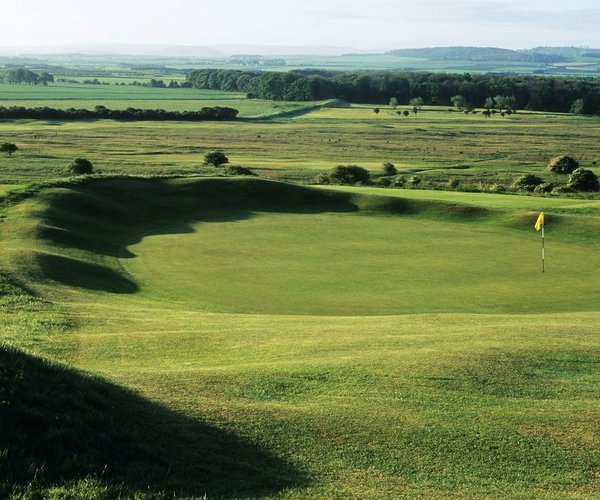 Photo of Gullane Golf Club (No.3 Course)