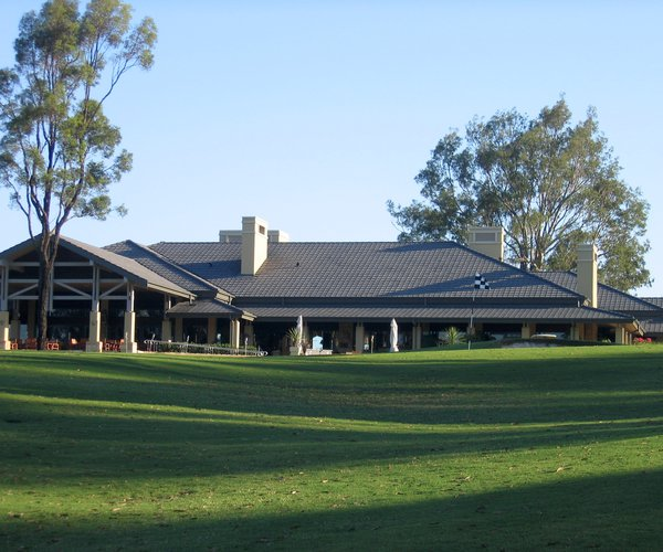 Photo of The Vintage Golf Club