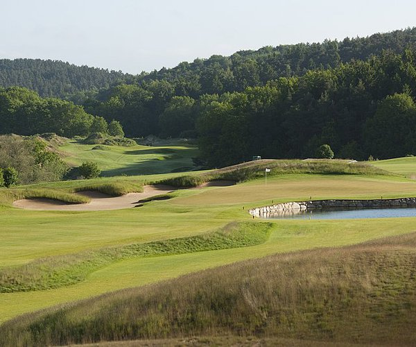 Photo of WinstonGolf (Open course)