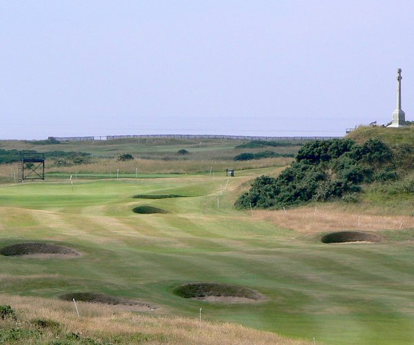 Photo of Trump Turnberry (King Robert the Bruce course)