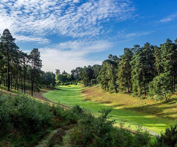 Photo of Hindhead Golf Club