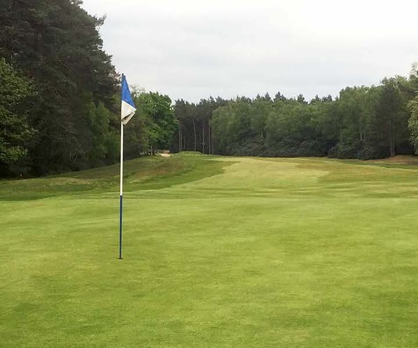 Photo of The Berkshire Golf Club (Blue course)