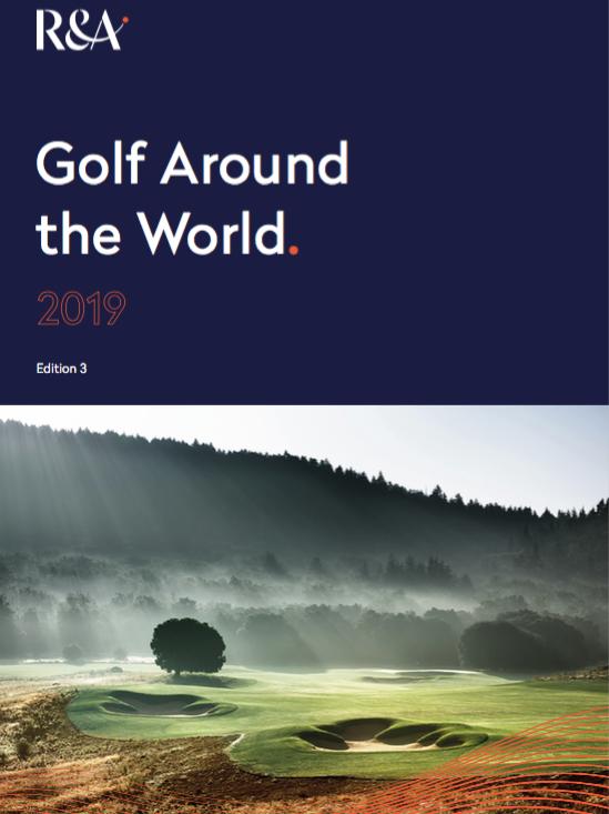 Golf Around the Wolrd