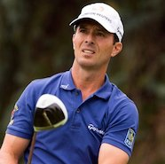 Photo of Mike Weir