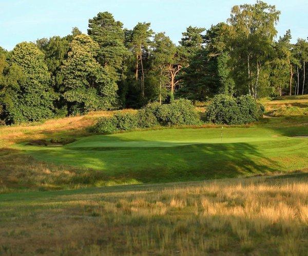 Photo of Stoneham Golf Club