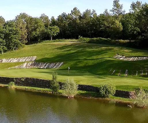 Photo of Hotel du Golf Barbaroux