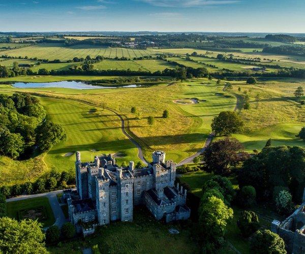 Photo of Killeen Castle Golf Club