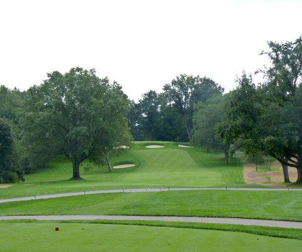 Photo of Oak Hill Country Club