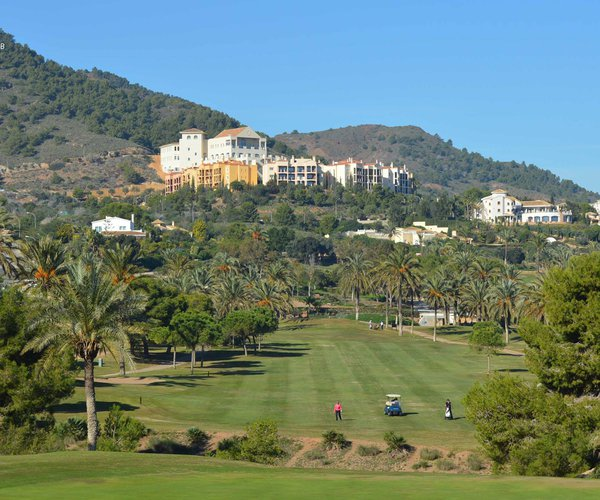 Photo of Real Golf La Manga (North course)