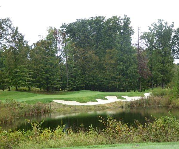 Photo of Westfields Golf Club