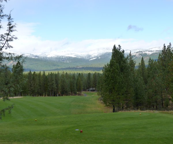 Photo of Northstar at Tahoe Resort Golf Course