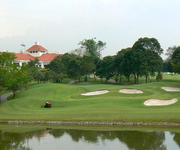 Photo of Warren Golf & Country Club