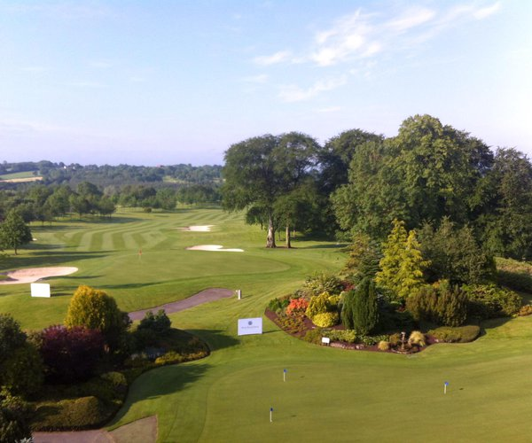 Photo of Slieve Russell Hotel, Golf & Country Club