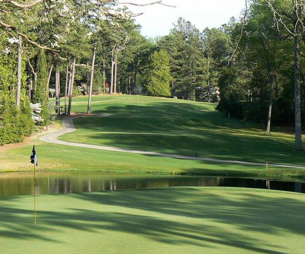 Photo of Pinehurst No.3 Golf Course