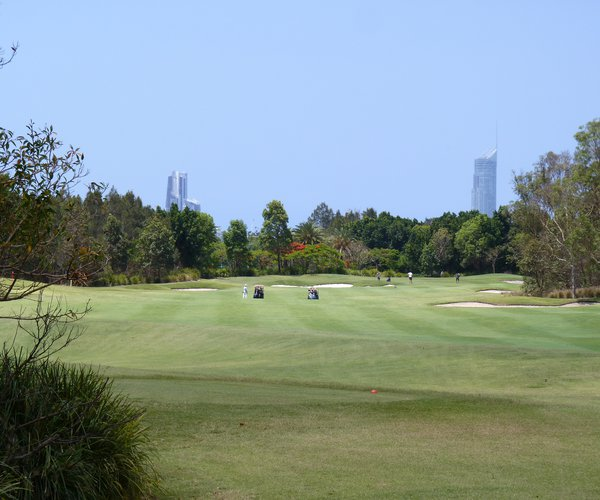 Photo of Lakelands Golf Club