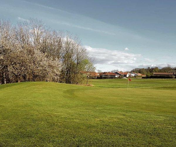 Photo of Skövde Golfklubb (Sodra/South course)