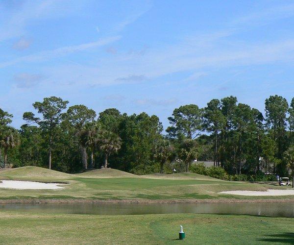Photo of Indigo Lakes Golf Club