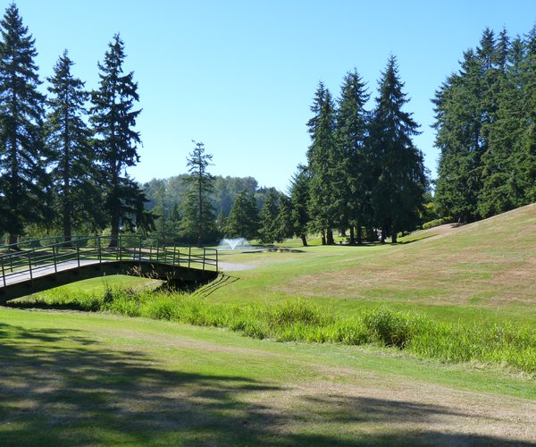 Photo of Peace Portal Golf Club