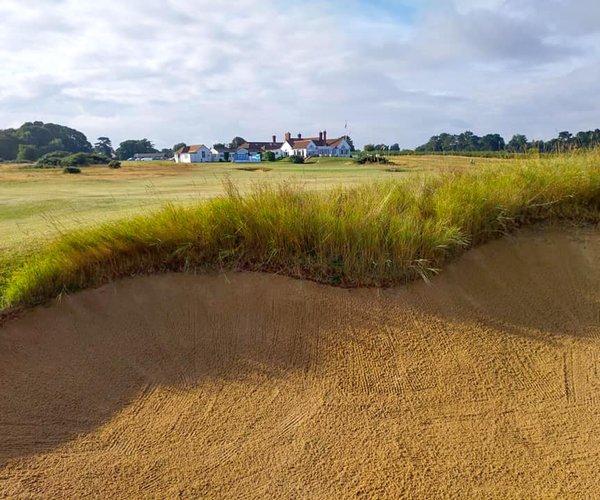 Photo of Aldeburgh Golf Club