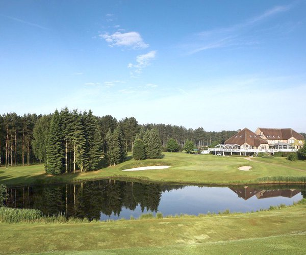 Photo of Spiegelven Golf Club