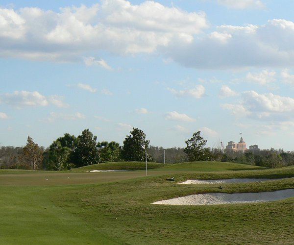 Photo of Shingle Creek Golf Club