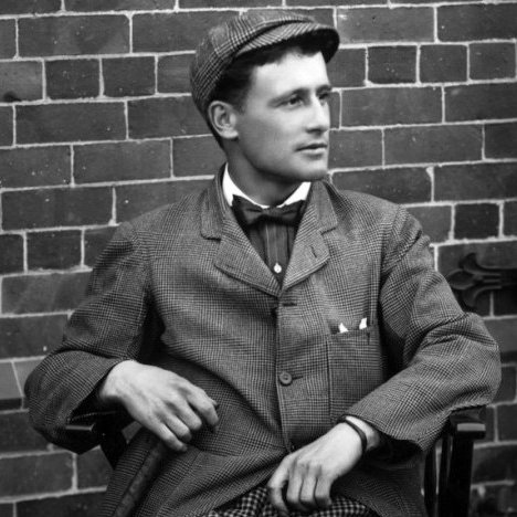 Photo of Harold Hilton