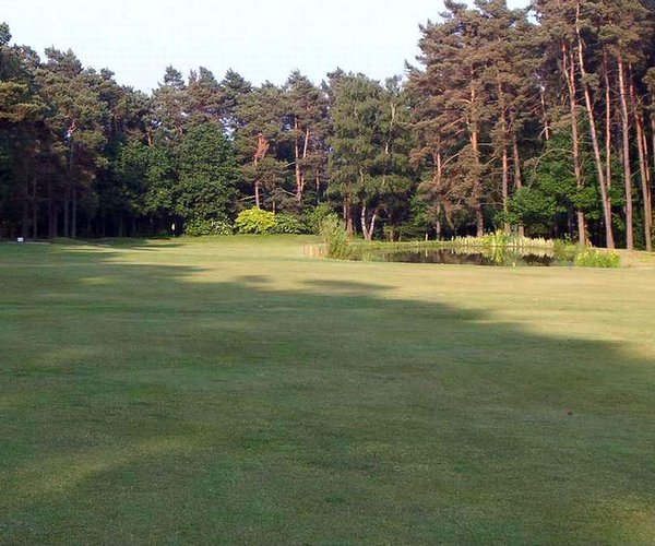 Photo of Royal Golf Club du Sart Tilman