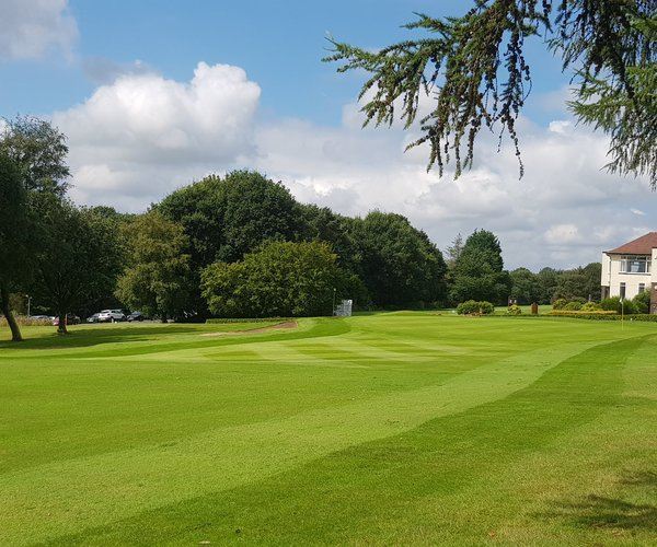 Photo of Bolton Golf Club