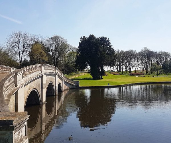 Photo of Stoke Park Country Club, Spa & Hotel