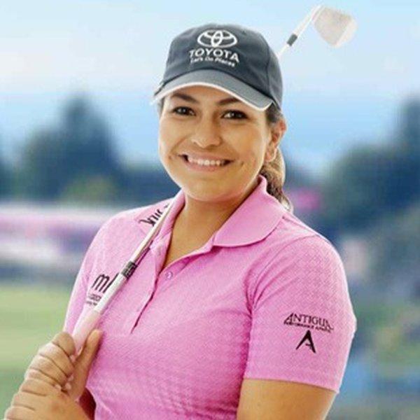 Photo of Lizette Salas