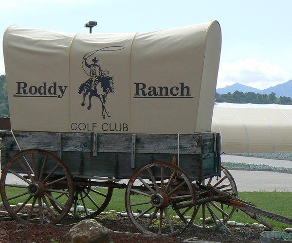 Photo of Roddy Ranch Golf Club