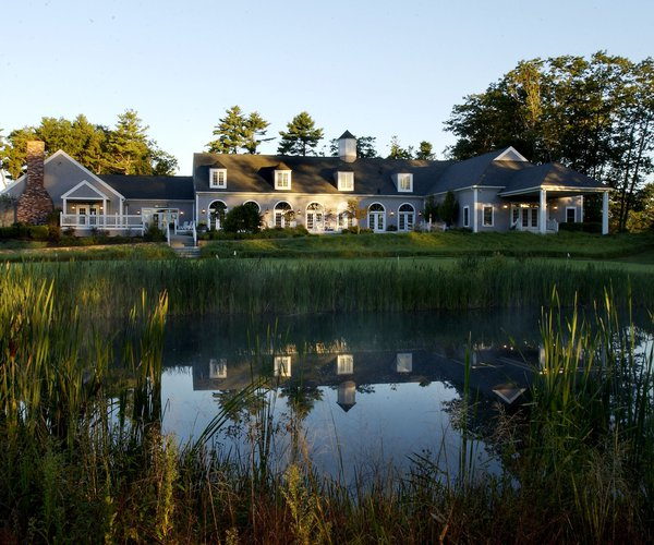 Photo of Dunegrass Golf Club