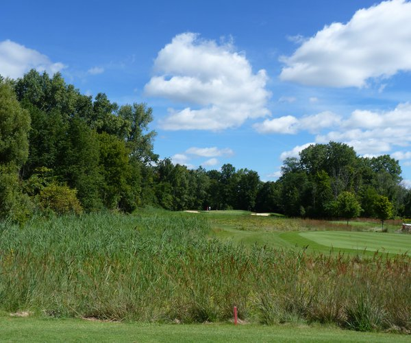 Photo of The Orchards Golf Club