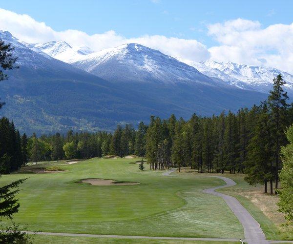 Photo of The Fairmont Jasper Park Lodge Golf Club