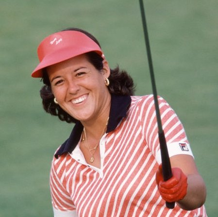 Photo of Nancy Lopez