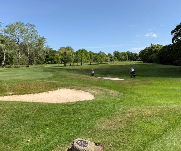 Photo of Glasgow Golf Club