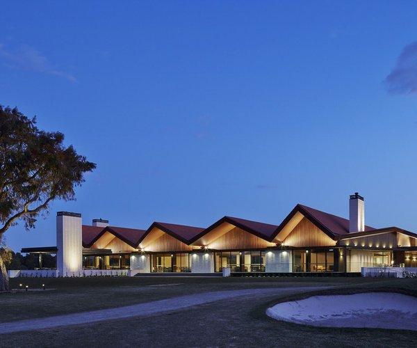 Photo of Huntingdale Golf Club