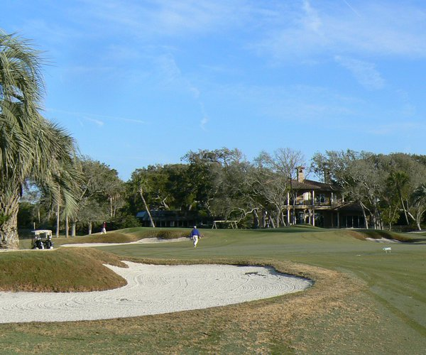 Photo of Ponte Vedra Inn & Club (Lagoon course)