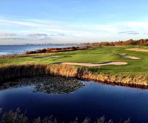 Photo of Rya Golfklubb