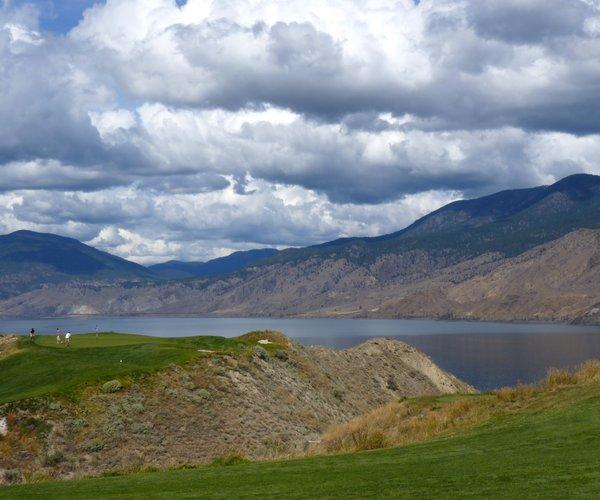 Photo of Tobiano Golf