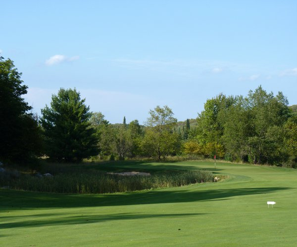 Photo of Otsego Club & Resort (Tribute course)