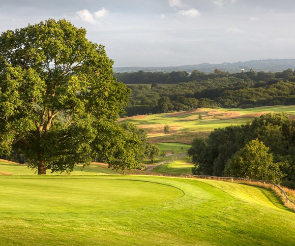 Photo of Dale Hill Hotel & Golf Club (Woosnam course)
