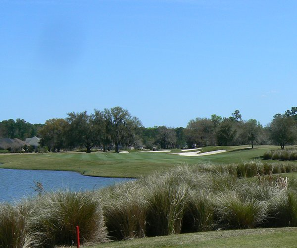 Photo of World Golf Village (King & Bear course)